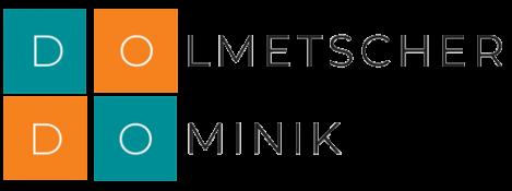 Gebärdensprachdolmetscher logo design